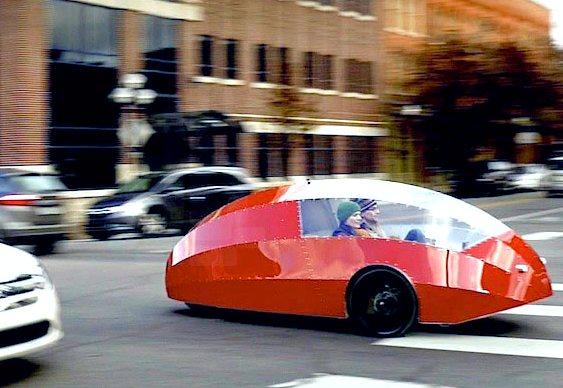 Transporte do futuro nas cidades