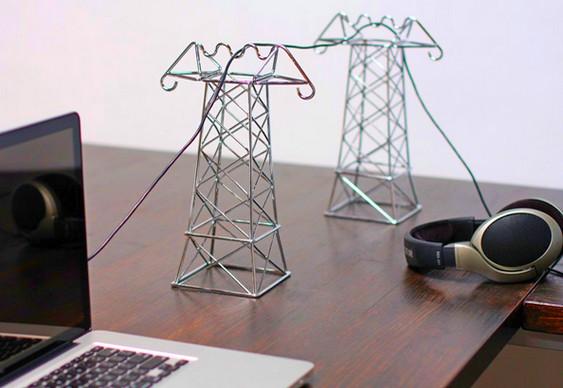 Brindes para empresas do sistema elétrico