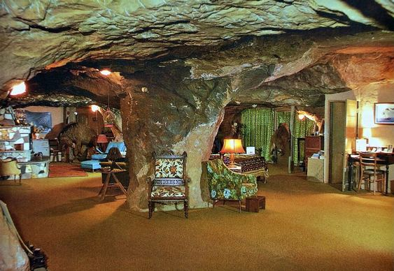 Caverna dos Flinstones