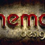 Letreiros e painéis em alto-relevo fabricados pela NEMO Design