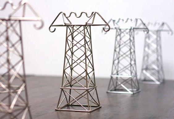 Brindes para empresas de eletricidade