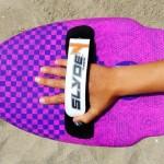 As novas pranchas de mão para pegar jacaré ou surfe de peito