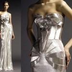 Tecido revestido com fios de prata mantém 80% do calor do corpo