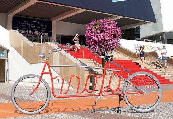 Bike Arnold