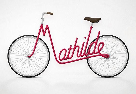 Bike Mathilde