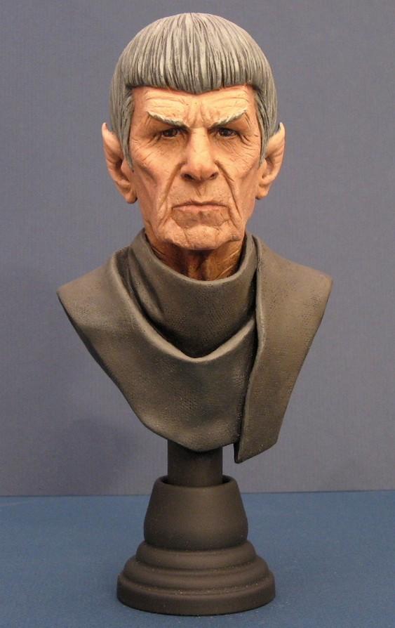 Personagem de Star Trek