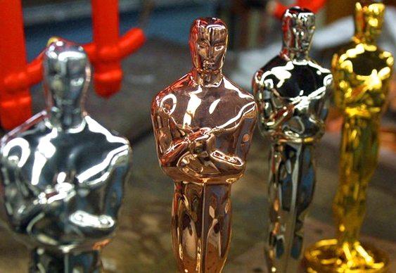 Como se faz a estátua do Oscar