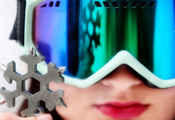 HexFlex Adventure Tool
