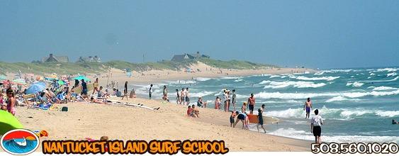 Praia de Massachusetts