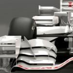 Honda desenvolve nave espacial para correr na Fórmula Indy