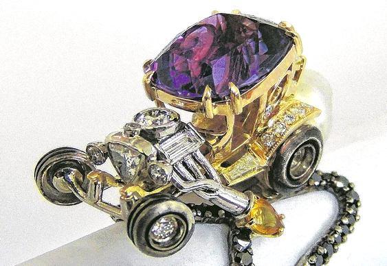 Joalheria automotiva