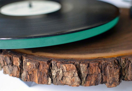 Pick-up de toca-discos