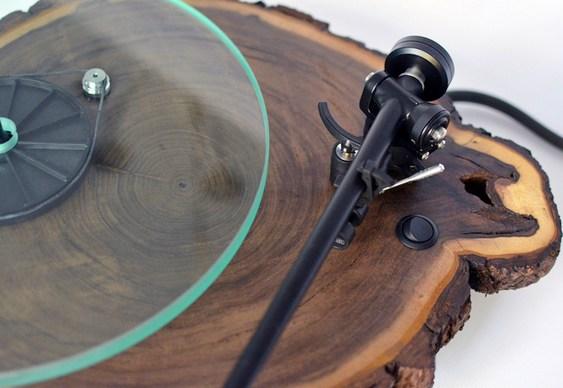Picape de madeira