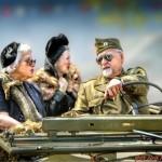 Lembrando o fim da Segunda Guerra Mundial há exatos 70 anos