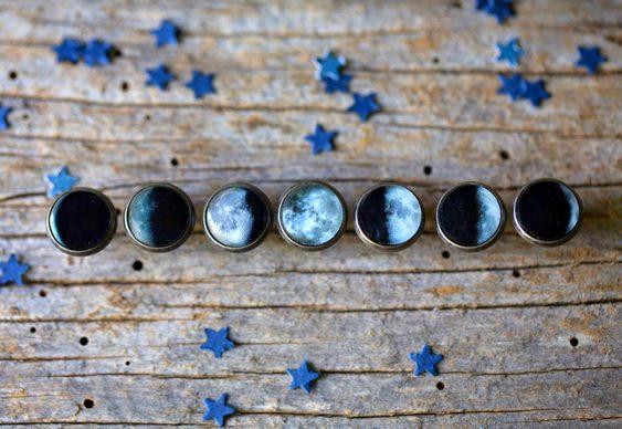 Bijuterias lunares