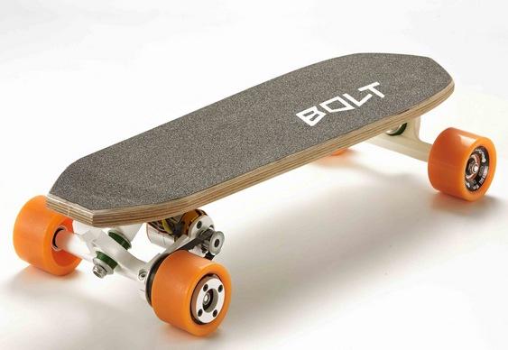 Skate Bolt
