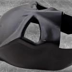 Se a máscara do Batman fosse de aço, você saberia como fazer?
