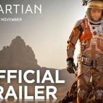 Perdido em Marte – sobrevivendo abandonado no planeta vermelho