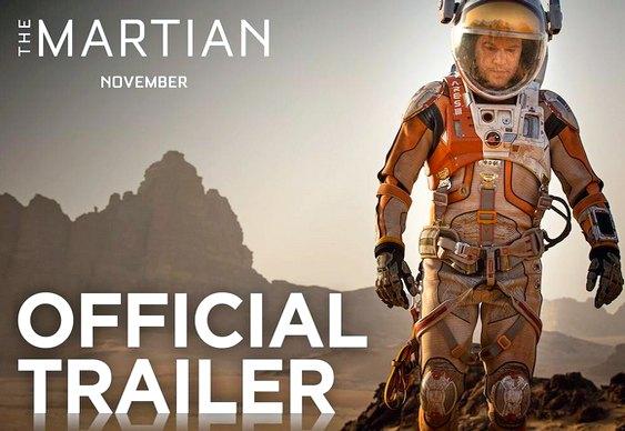 Trailer oficial do filme