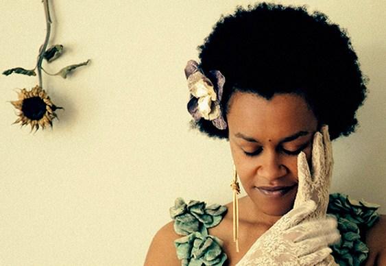 Cantora da Etiópia