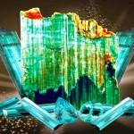 25ª Feira Internacional de Pedras Preciosas de Teófilo Otoni