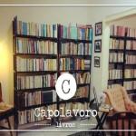 Capolavoro Livros – acolhedor espaço de leitura em Petrópolis