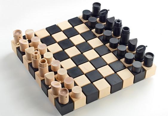 Xadrez campeão