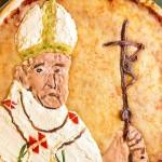 Visita do Papa Francisco aos Estados Unidos acaba em pizza