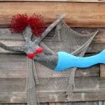 Caia no canto das sereias para decorar a sua casa de praia