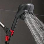 Sinta a força da água no banho com chuveiros Guerra nas Estrelas