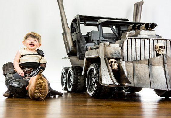 Jeep Halloween