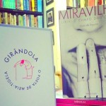 O Poeta de Meia-Tigela lança dois livros: Girândola e Miravilha