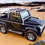 Jipe Land Rover Defender acaba aposentado aos 68 anos de idade
