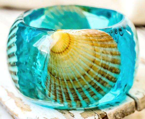 Bracelete moda praia verão