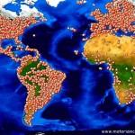Matéria Incógnita chega a 50 milhões de páginas visualizadas