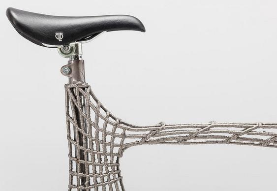 Inovação tecnológica para bikes
