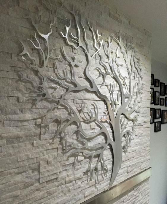 Painel para parede