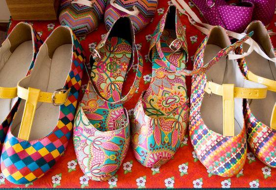 Calçados Renata Blanco