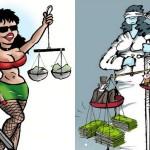 Uma sexta-feira manchada pelo espetáculo midiático-judicial