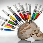 Mídias atrofiam o cérebro como vetores da microcefalia social