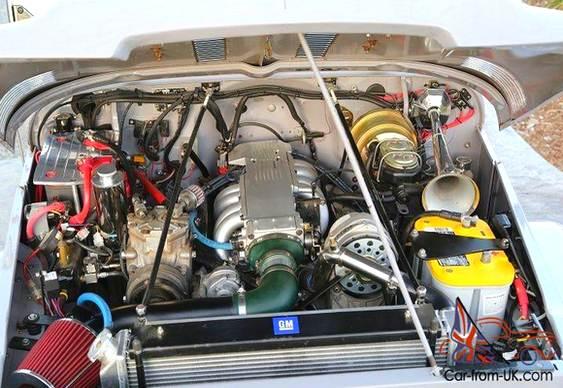 Jipe Toyota modificado