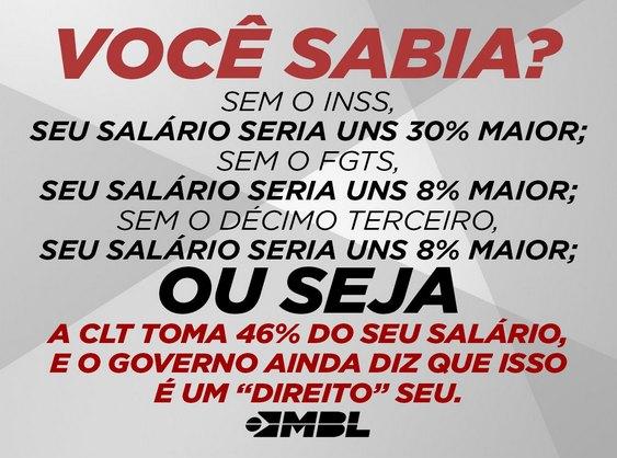 Movimento Brasil Livre