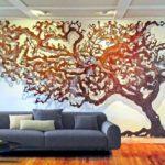 Árvore da Vida gigante para atrair toda a prosperidade do mundo