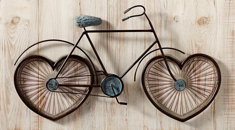 Love makes life a beautiful ride
