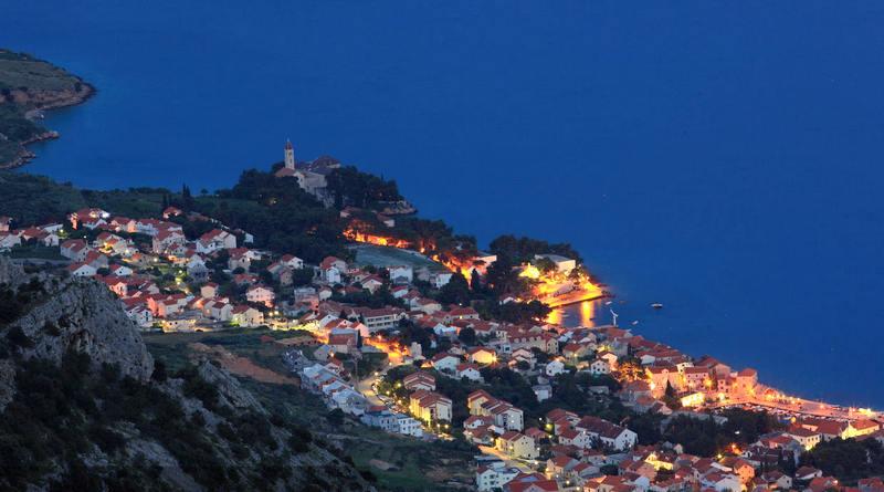 Ilhas da Croácia