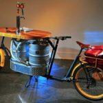 Bike bar e food trike: alternativas para a crise do desemprego