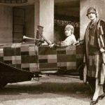 Customização de carros começou há um século com as mulheres