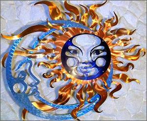 Holografia com alumínio