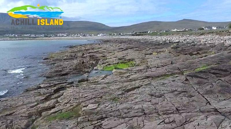 Dooagh Beach - Achill Island
