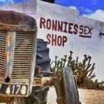A 'sex shop' mais familiar do mundo aonde todos querem parar